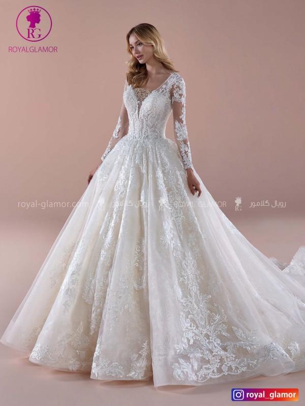 لباس عروس ۲۰۱۹