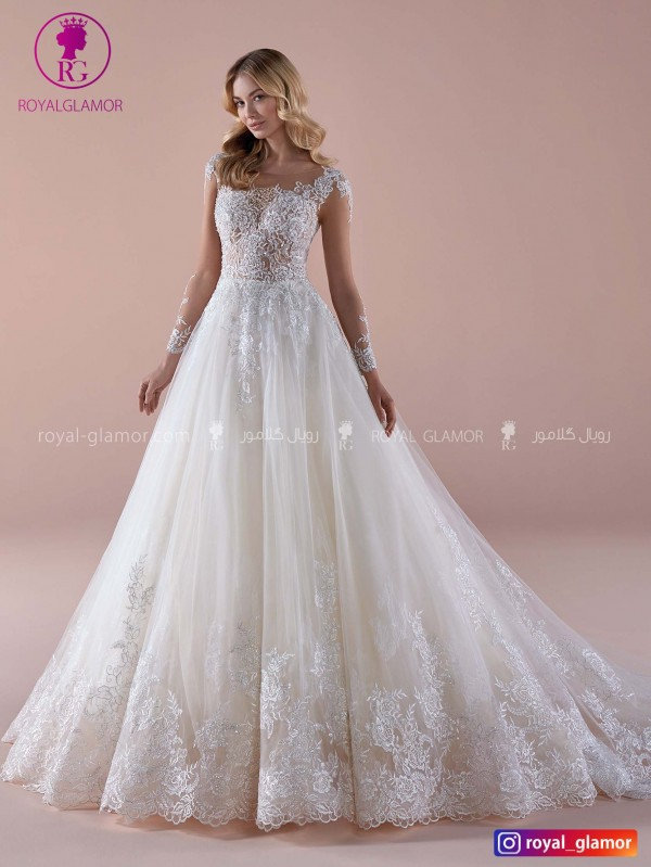 لباس عروس جدید ۲۰۱۹