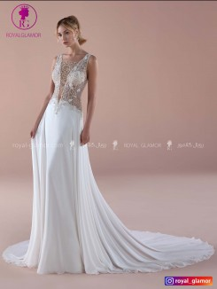 مدل لباس عروس 2019