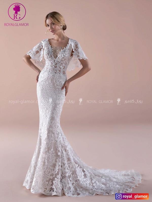 لباس عروس بلتد ۲۰۱۹