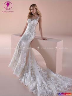 لباس عروس دخترانه ۲۰۱۹