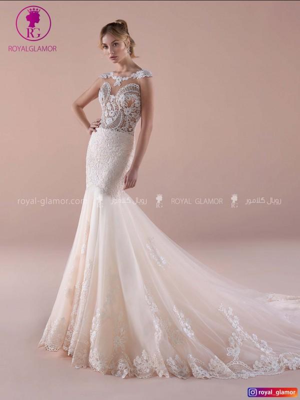 لباس عروس جدید 2019