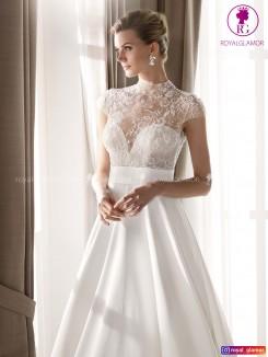 لباس عروس پرنسسی 2020