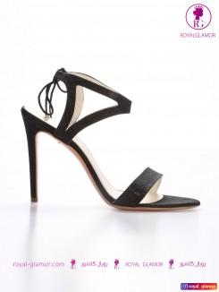 کفش عروس مشکی