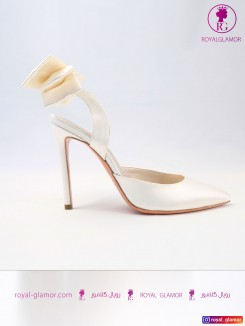 کفش عروس ساده