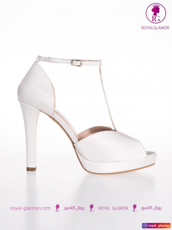 کفش عقد ساده
