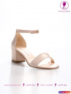 کفش عروس بژ
