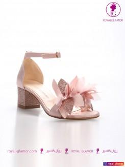 کفش عروسی بژ