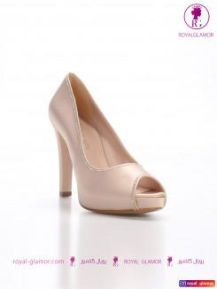 کفش عروس رزگلد