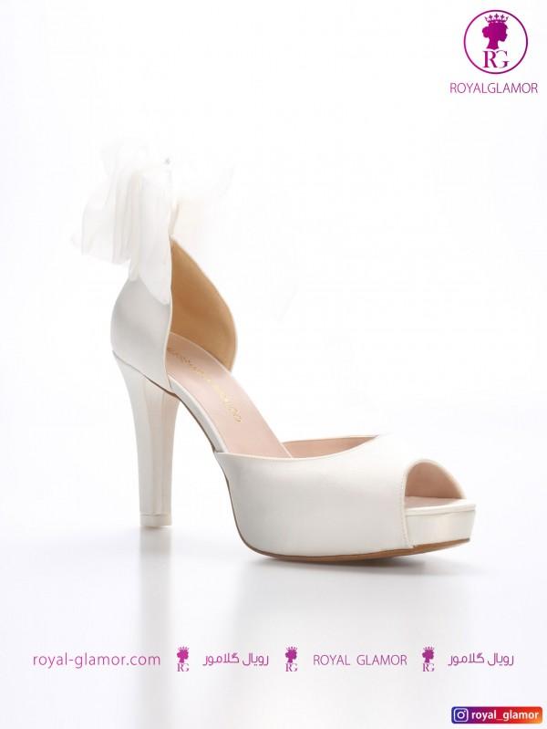 کفش عقد محضری ساده