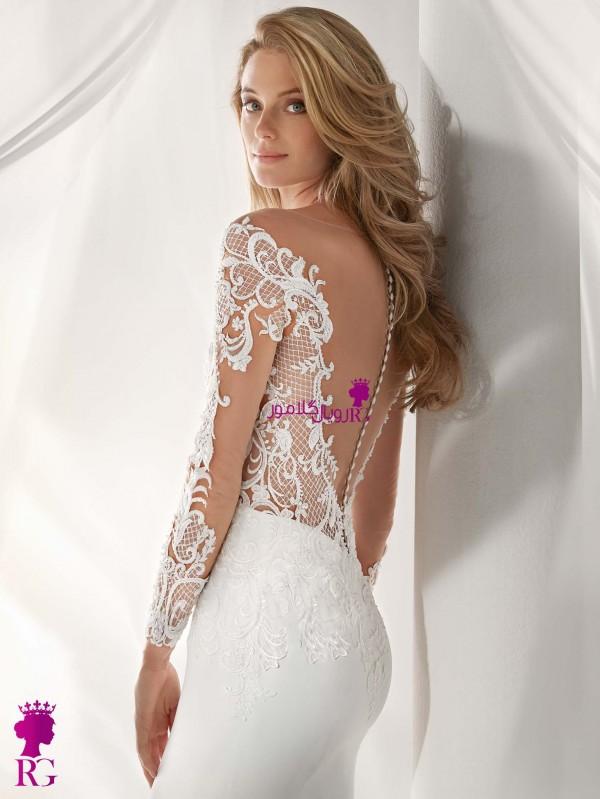 لباس عروس جدید 99