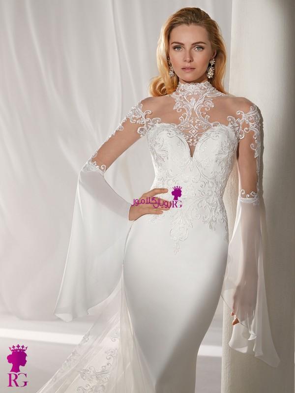 لباس عروس 99 لباس عروس شیک جدید