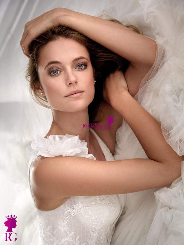 مدل لباس عروس بلند 2020