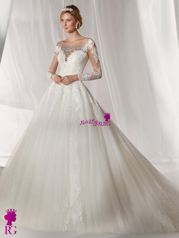لباس-عروس-2020