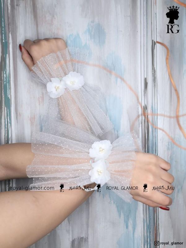 مدل دستبند عقد دستبند عروس