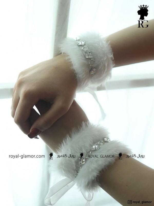 مدل دستبندعروس دستبندعقد