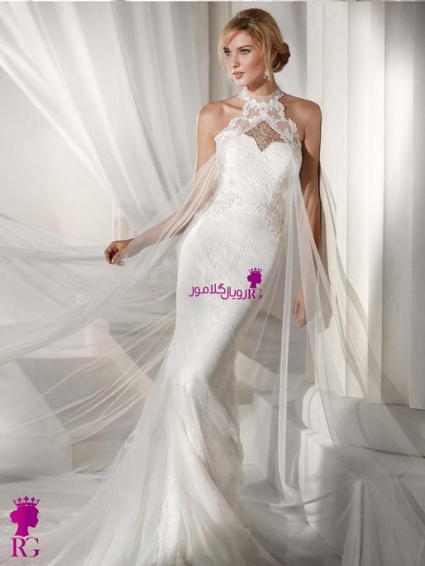 شیک ترین مدل لباس عروس 2020