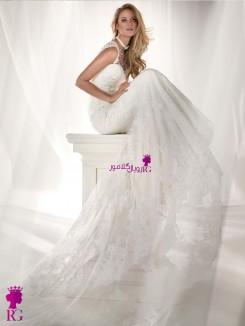 لباس عروس ماهی 2020