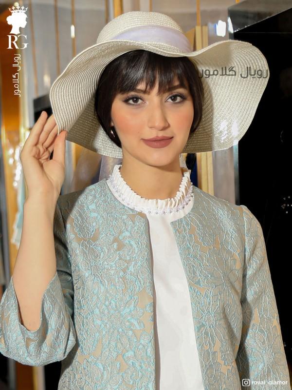 کلاه عروس