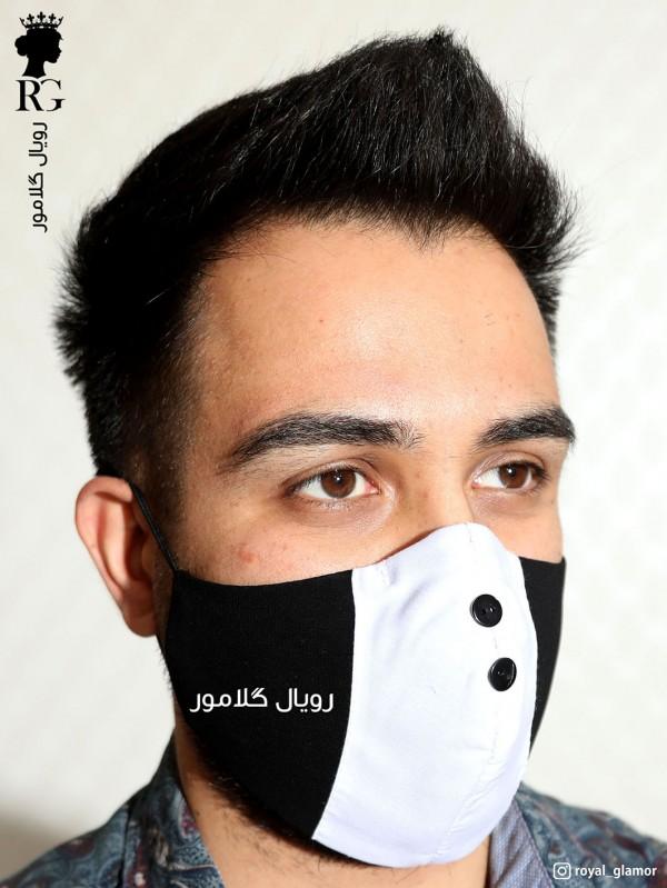 ماسک داماد