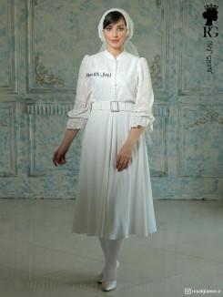 لباس عقد لباس نامزدی مدل جوانه