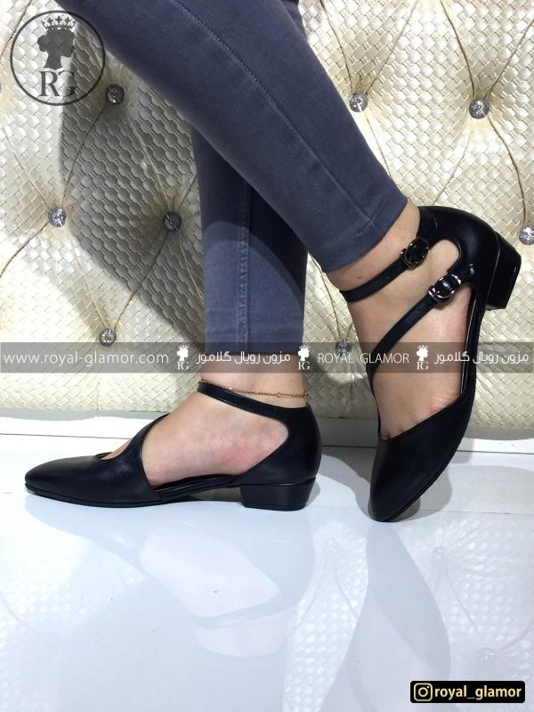 کفش زنانه تخت RG9801