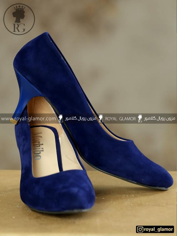 کفش زنانه پاشنه دار RG9811