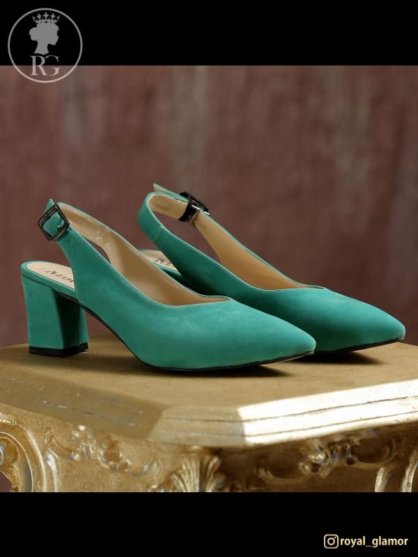 کفش زنانه سبز RG9815