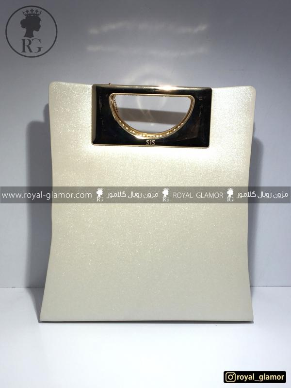 کیف دستی عروس RG8815