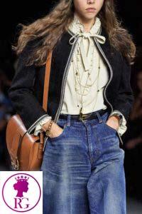 مدلکمربند کژوال زنانه