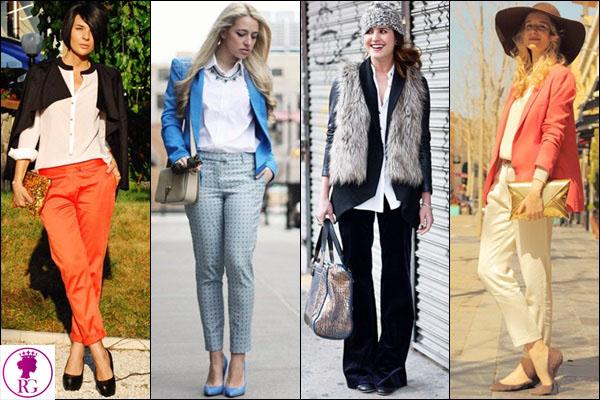 لباس مناسب خانمهای قد کوتاه